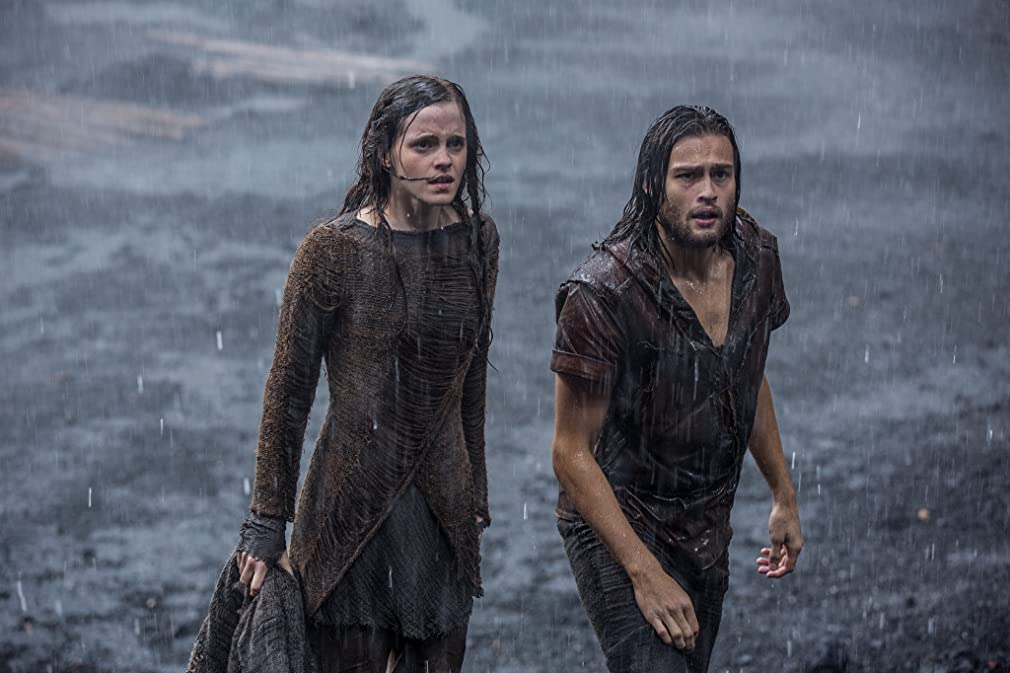 Watch Noah the full movie online for free