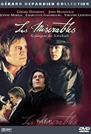 Les misérables Poster - TV Show Forum, Cast, Reviews