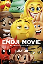 The Emoji Movie(2017)