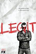 Legit (2013) Poster