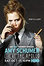 Amy Schumer Live at the Apollo(2015)