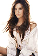 Ashley Tisdale's primary photo