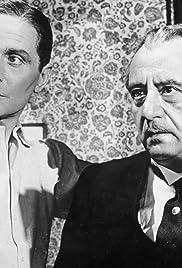 L'étrange Monsieur Victor(1938) Poster - Movie Forum, Cast, Reviews