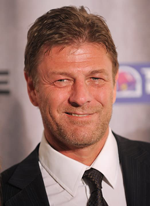 Sean Bean at The Lord of the Rings: The Return of the King (2003)