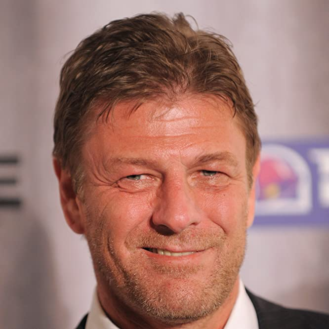 Sean Bean at an event for The Lord of the Rings: The Return of the King (2003)