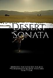 A Desert Sonata Poster