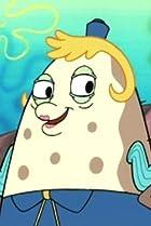 Image of SpongeBob SquarePants: No Free Rides/I'm Your Biggest Fanatic