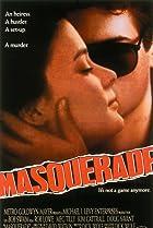 Masquerade (1988) Poster