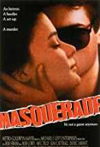 Primary image for Masquerade