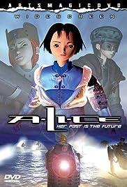 A.Li.Ce Poster