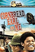 Image of Cornbread, Earl and Me