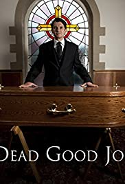 Dead Boss Poster - TV Show Forum, Cast, Reviews