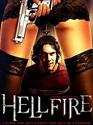 Hell Fire (2015) Download on Vidmate