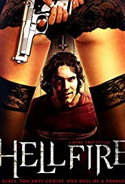 Hell Fire (2015) Poster - Movie Forum, Cast, Reviews