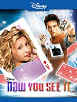 Now You See It(2005)
