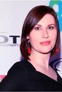 Stephanie Thorpe Picture