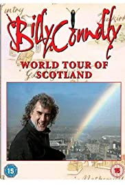 World Tour of Scotland (1994) Poster - Movie Forum, Cast, Reviews