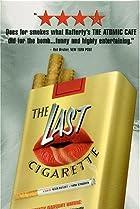 Image of The Last Cigarette