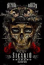 Primary image for Sicario: Day of the Soldado