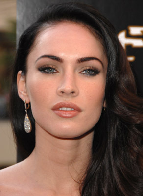 Megan Fox at Jennifer's Body (2009)