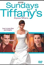 Sundays at Tiffany's (2010) Poster - Movie Forum, Cast, Reviews