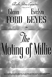 The Mating of Millie (1948) Poster - Movie Forum, Cast, Reviews