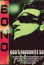 Primary image for Bono: God's Favourite Son