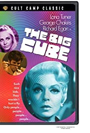 The Big Cube Poster