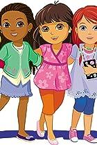 Image of Dora the Explorer: Dora's Explorer Girls Our First Concert