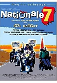 Nationale 7 Poster