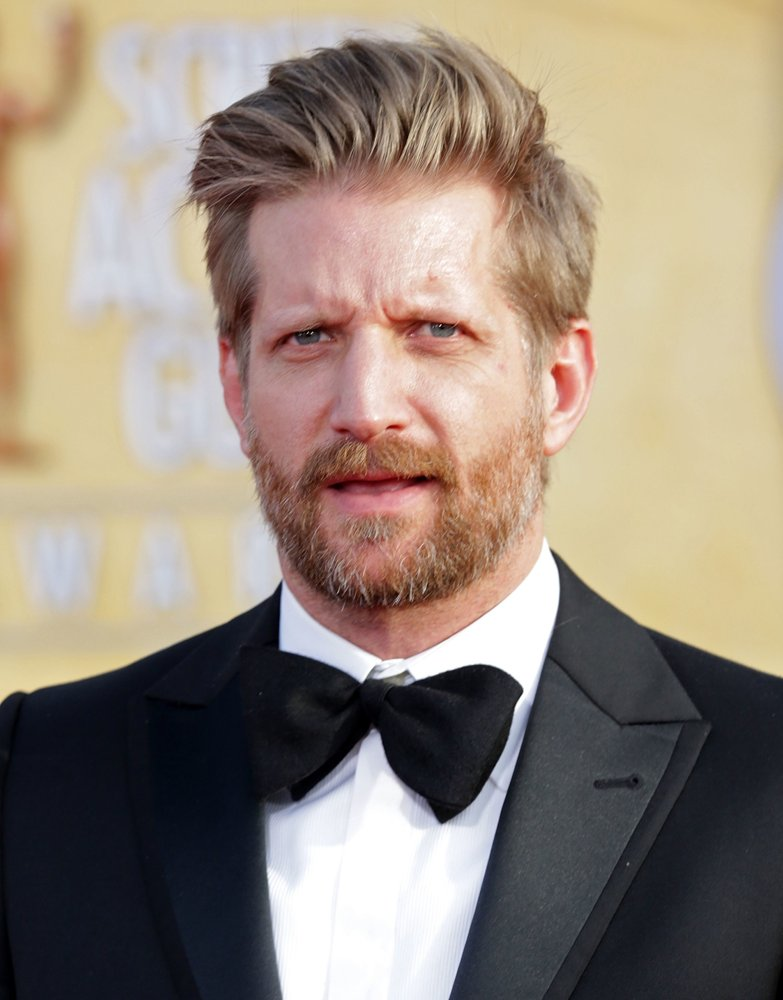 paul sparks height