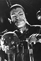 Image of The Mask of Fu Manchu