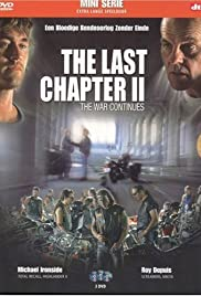 The Last Chapter II: The War Continues Poster - TV Show Forum, Cast, Reviews