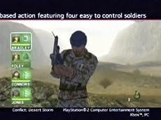 Conflict: Desert Storm VG