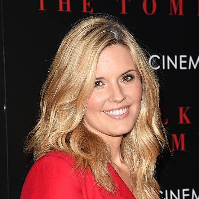 Maggie Grace at an event for A Walk Among the Tombstones (2014)