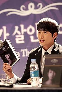 Aktori Shi-hoo Park
