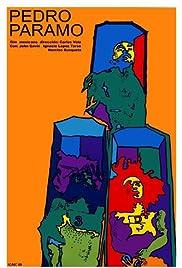 Pedro Páramo(1967) Poster - Movie Forum, Cast, Reviews