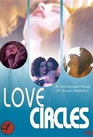 Love Circles Poster