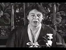 Eleanor Roosevelt: A Restless Spirit