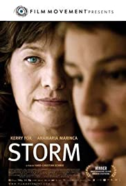 Storm (2009) Poster - Movie Forum, Cast, Reviews