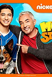 Mutt & Stuff Poster - TV Show Forum, Cast, Reviews