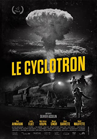 The Cyclotron (2016)