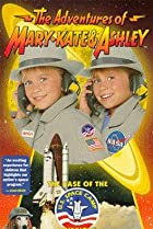 Image of The Adventures of Mary-Kate & Ashley: The Case of the U.S. Space Camp Mission