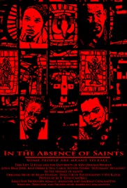 In the Absence of Saints Poster