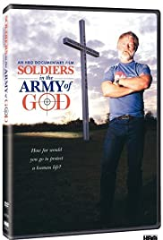 Soldiers in the Army of God (2000) Poster - Movie Forum, Cast, Reviews