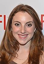 Juliette Goglia's primary photo