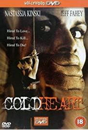 Cold Heart (2001) Poster - Movie Forum, Cast, Reviews