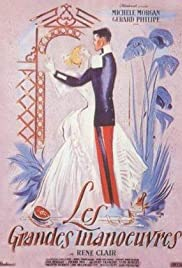 The Grand Maneuver Poster