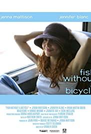 Fish Without a Bicycle Poster