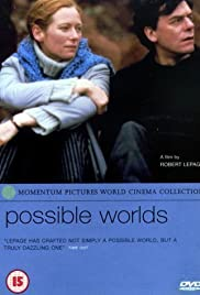 Possible Worlds Poster